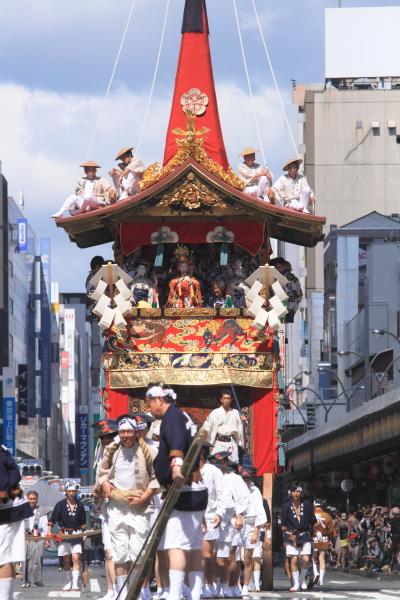 祇園祭 ~山鉾巡行~(前編)_e0051888_0552120.jpg