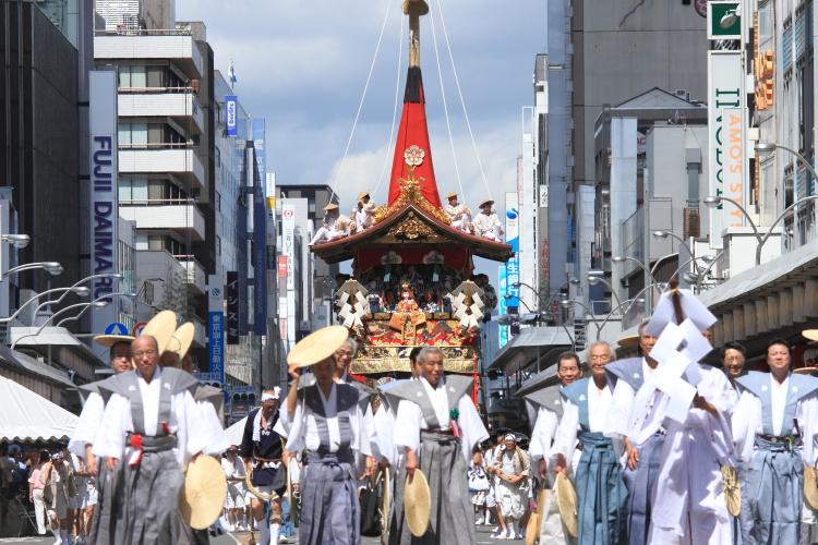 祇園祭 ~山鉾巡行~(前編)_e0051888_0552639.jpg