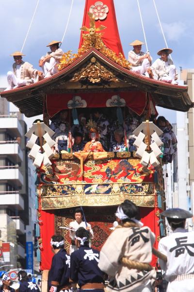 祇園祭 ~山鉾巡行~(前編)_e0051888_0555143.jpg