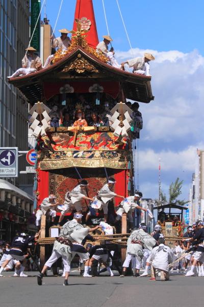 祇園祭 ~山鉾巡行~(前編)_e0051888_056447.jpg
