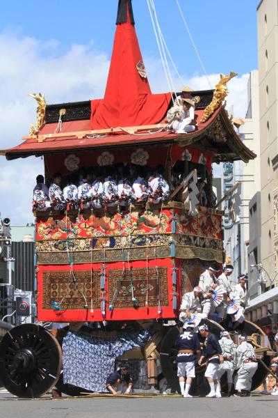 祇園祭 ~山鉾巡行~(前編)_e0051888_0573580.jpg
