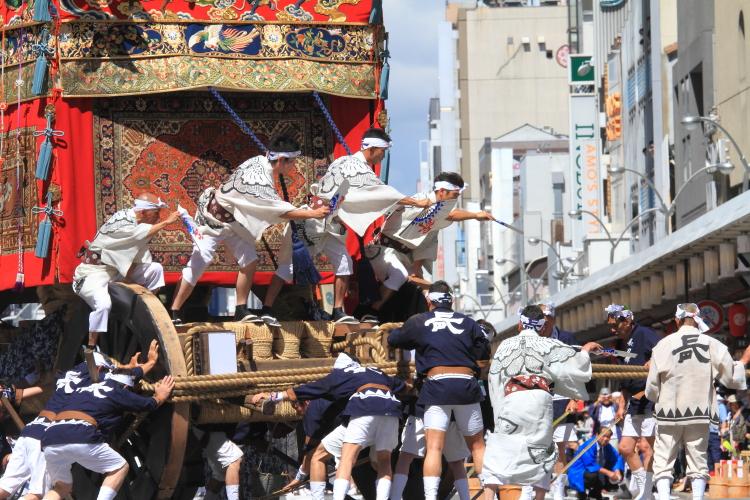 祇園祭 ~山鉾巡行~(前編)_e0051888_057989.jpg