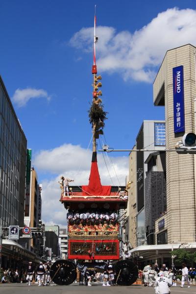 祇園祭 ~山鉾巡行~(前編)_e0051888_058564.jpg