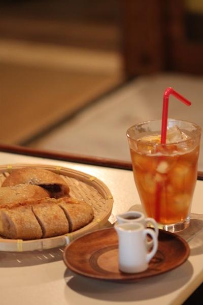 美味しいパンを求めて勝山の旅*タルマーリ*_d0128712_545270.jpg