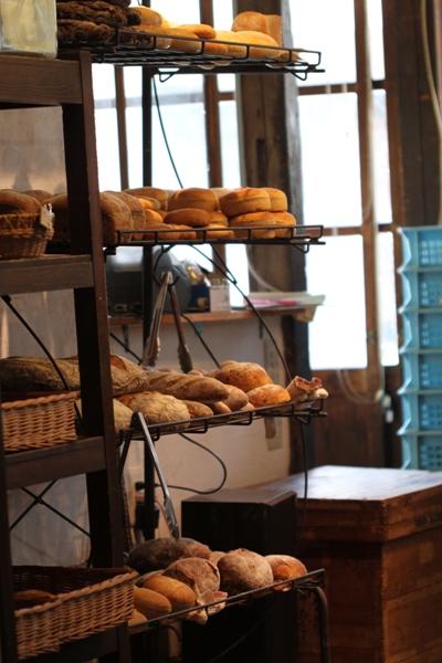 美味しいパンを求めて勝山の旅*タルマーリ*_d0128712_554436.jpg