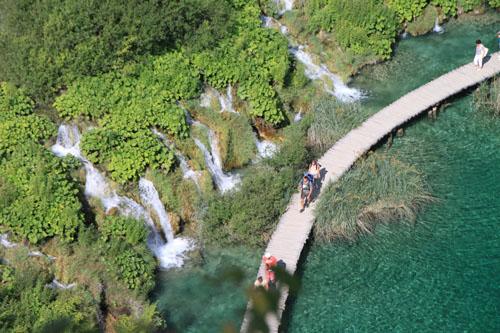 クロアチアなどバルカン半島ミニツアー4_e0048413_1519583.jpg