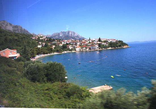 クロアチアなどバルカン半島ミニツアー5_e0048413_2132495.jpg