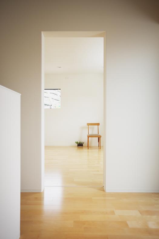 白い家_e0028417_1895870.jpg