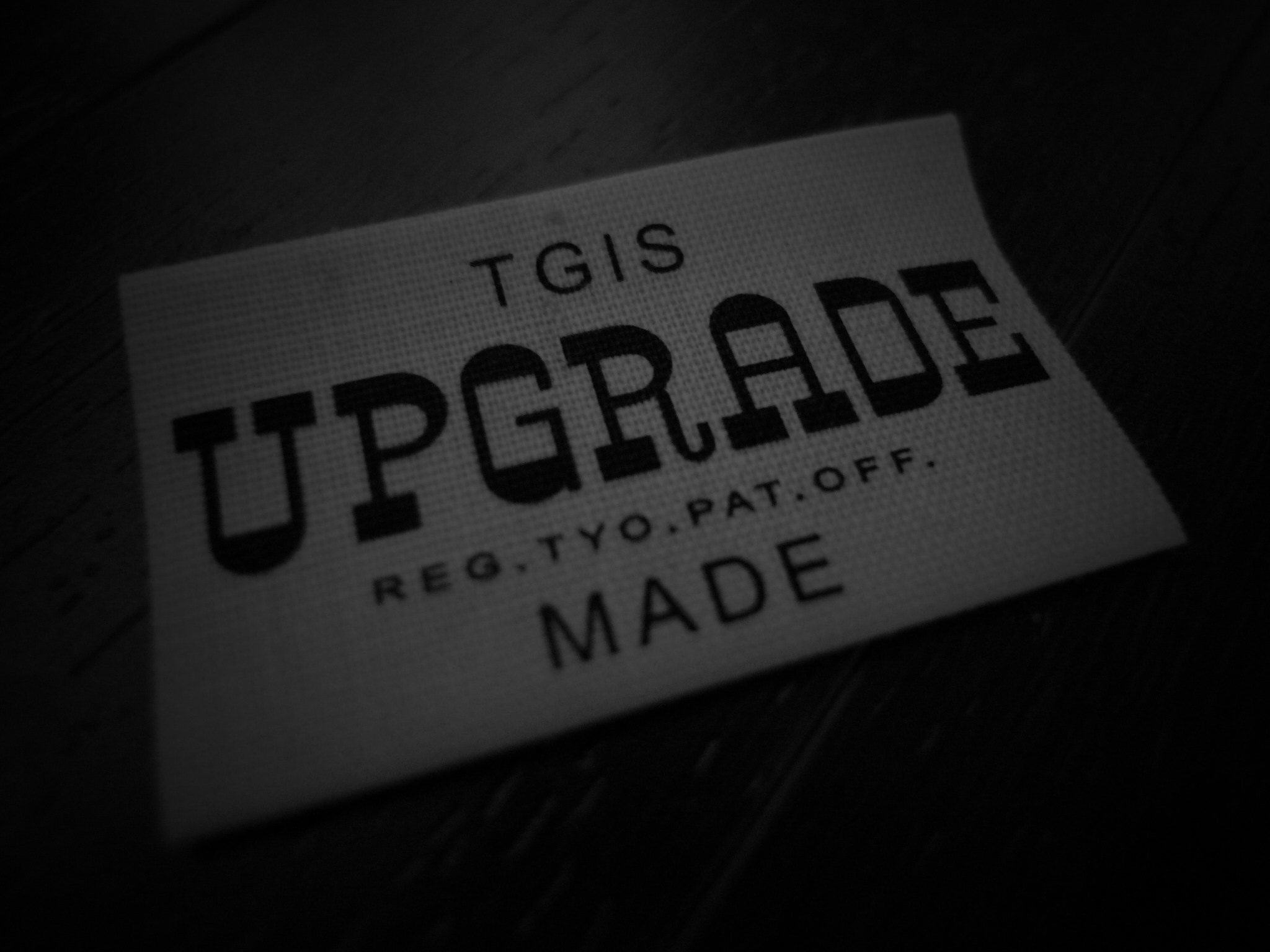 UPGRADE BY CHAINGANG_d0261118_13142047.jpg