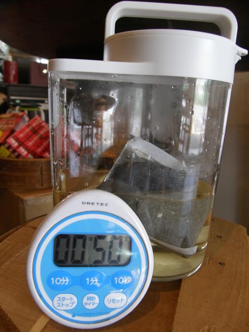 水出しコーヒー ②_b0136223_15433937.jpg