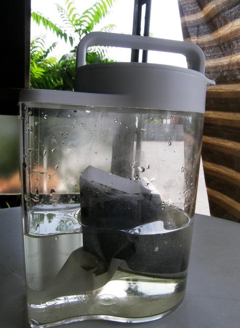 水出しコーヒー ②_b0136223_15493058.jpg