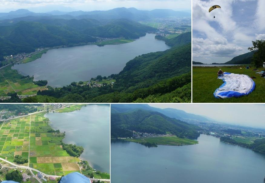 木崎湖の上で_a0212730_18575361.jpg