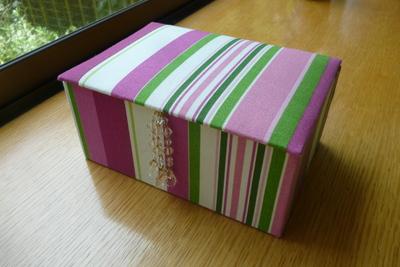 お誕生日のプレゼントに・・。_b0242032_11102715.jpg