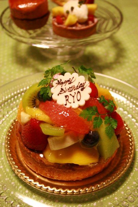 Birthday Cake_b0168840_2253717.jpg