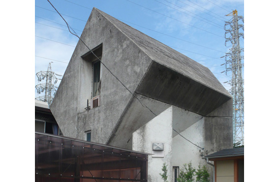the dilapidated house of chiba pref.  kaijin area_e0121341_215675.jpg