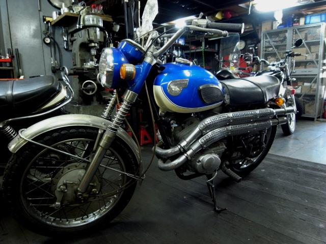 Kawasaki A1SS_c0207044_18162775.jpg