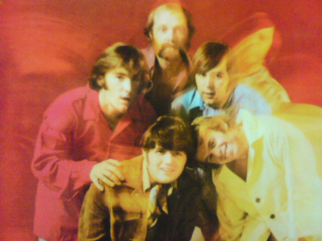 20/20 / The Beach Boys_c0104445_22362874.jpg