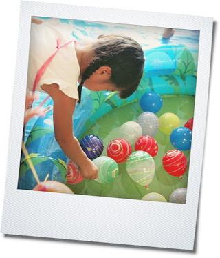 コルクマットと夏祭り_e0214646_14343213.jpg
