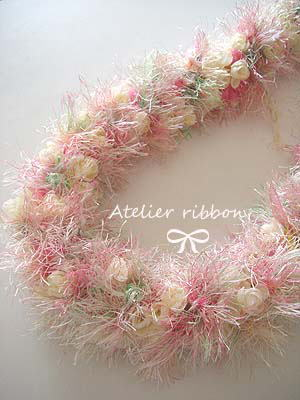 Crochet Pikake Easter Pink*_f0017548_1520865.jpg