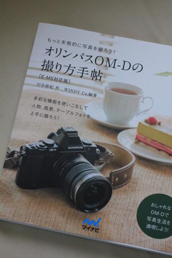 川合麻紀さんの本_e0158653_22112060.jpg