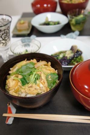 7月の季節のお料理の会_a0163160_16342646.jpg