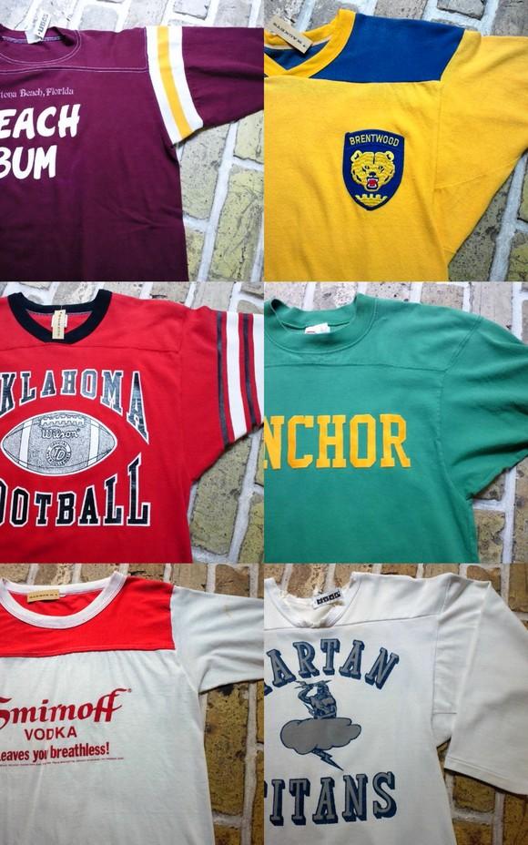 普通のTシャツが揃っている方へ、こんなものはいかがでしょうか?(T.W.神戸店)_c0078587_17405149.jpg