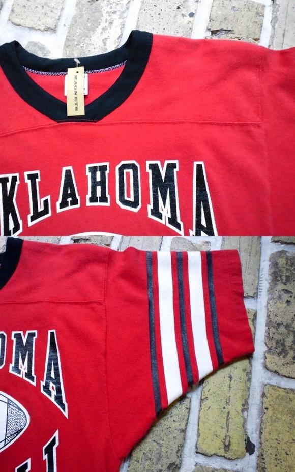 普通のTシャツが揃っている方へ、こんなものはいかがでしょうか?(T.W.神戸店)_c0078587_1753884.jpg