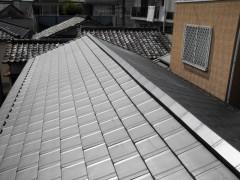 板橋区中丸町の現場 工事完了_c0223192_2124940.jpg