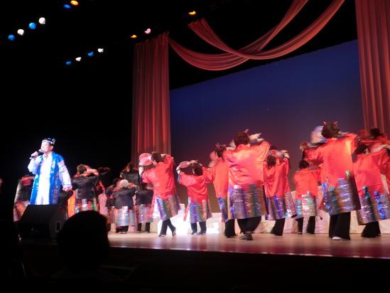 2012「夏の歌踊フェスティバル」終了しました。_e0119092_1357382.jpg