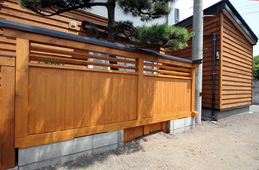 N邸「柳町の家」外壁リフォーム工事_f0150893_13392337.jpg