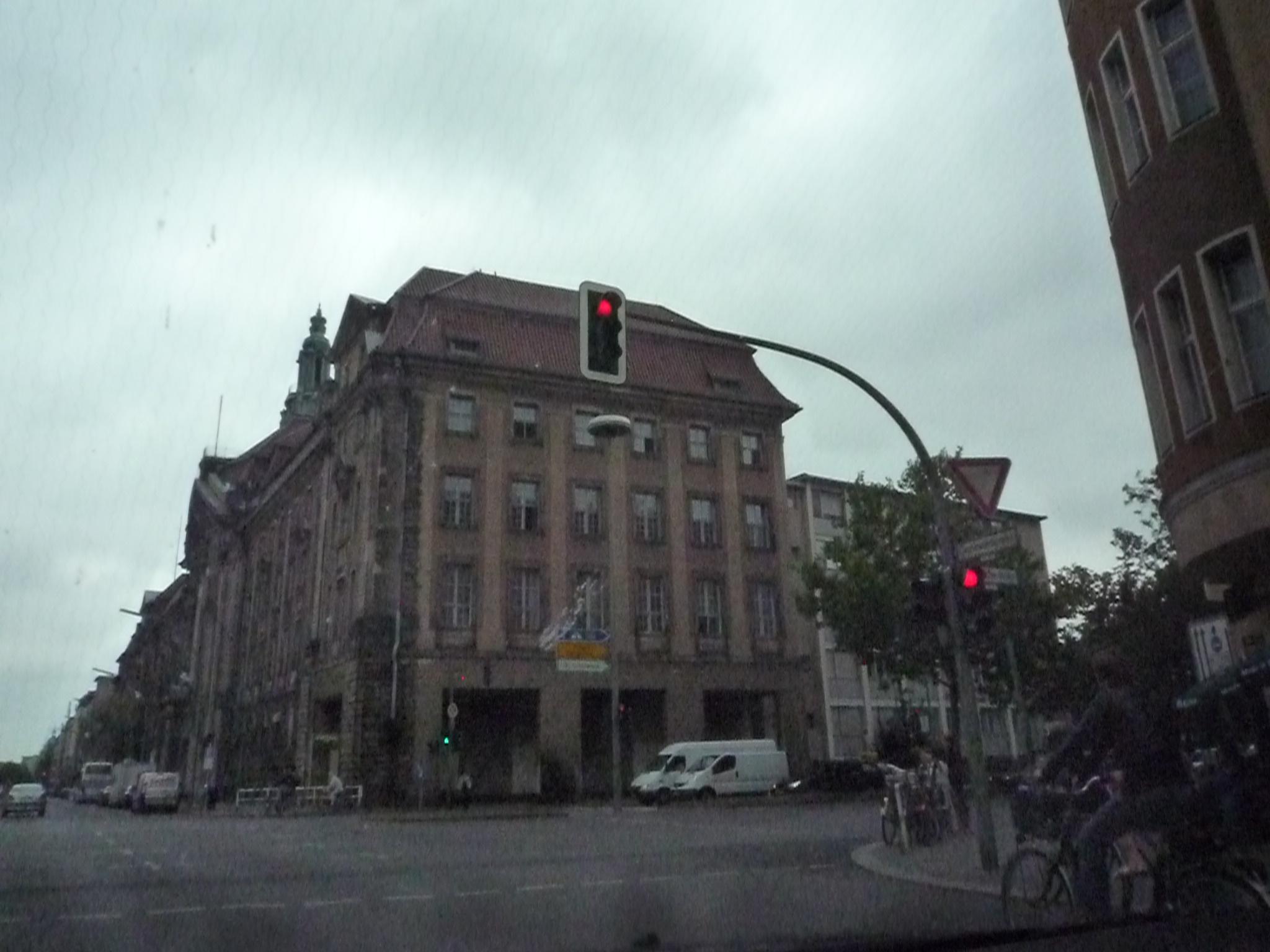 ヨーロッパ後記 ベルリン2_f0180307_19595628.jpg