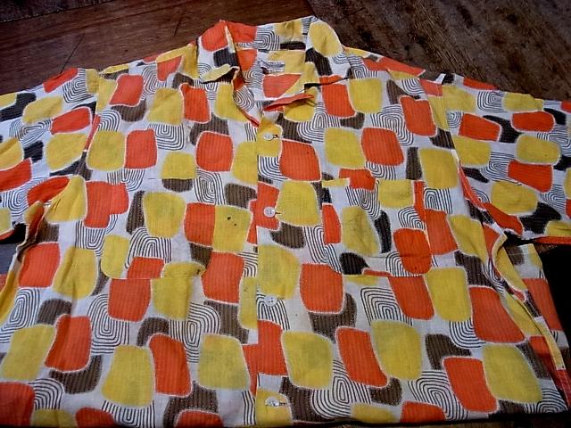 7/21(土)入荷商品!50'S PENNYS TOPFLIGHT シアサッカーシャツ!_c0144020_1846253.jpg