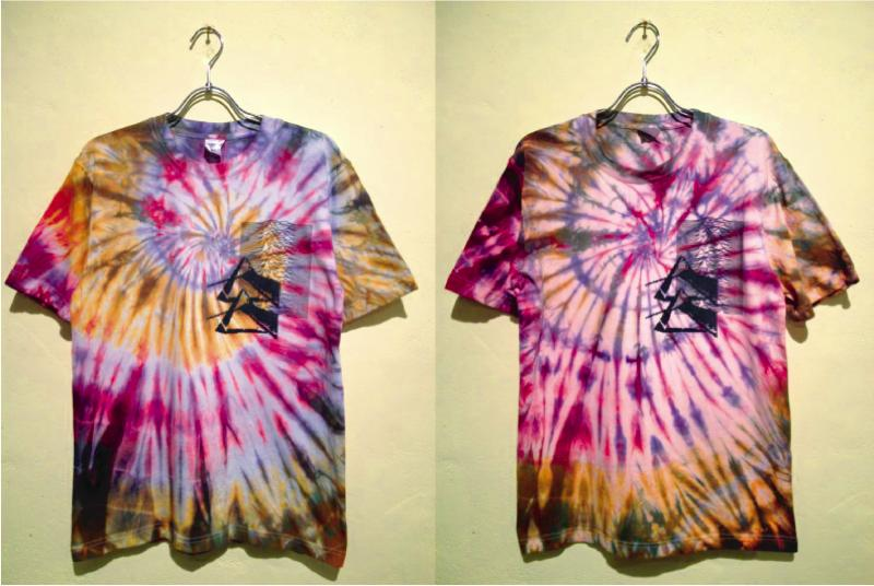 Double icon S/S Tee(tiedye)_f0126931_17395475.jpg