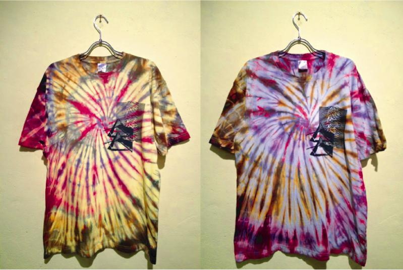 Double icon S/S Tee(tiedye)_f0126931_17403434.jpg