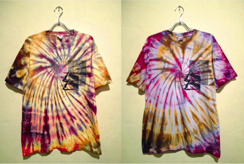 Double icon S/S Tee(tiedye)_f0126931_1740670.jpg