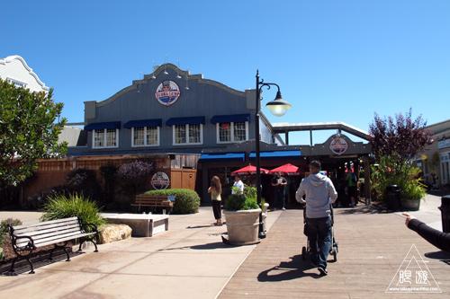 244 Monterey Bay Aquarium ~モントレーベイ水族館~_c0211532_1726790.jpg