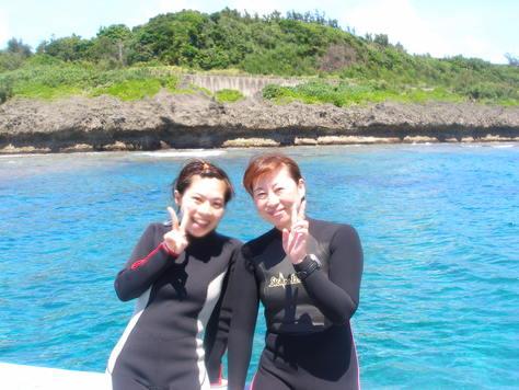 7月20日島遊びに、スーパー体験(笑)_c0070933_21153520.jpg