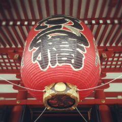 浅草寺で大吉ガールでシータ_b0212864_3372182.jpg