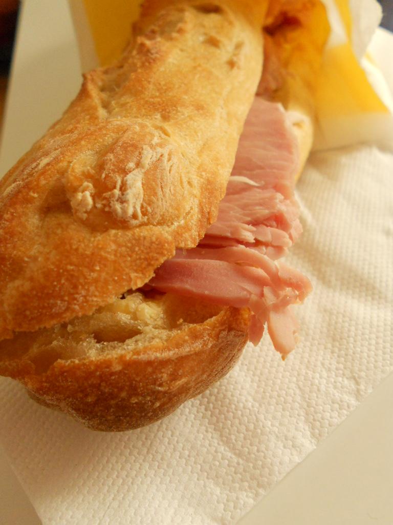 sandwich jambon-beurre _a0066869_454584.jpg