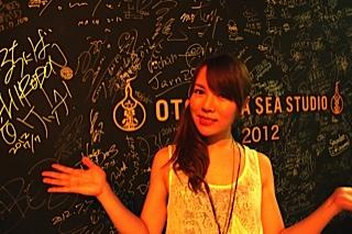 音霊OTODAMA SEA STUDIOありがとう!!_e0261371_22282411.jpg