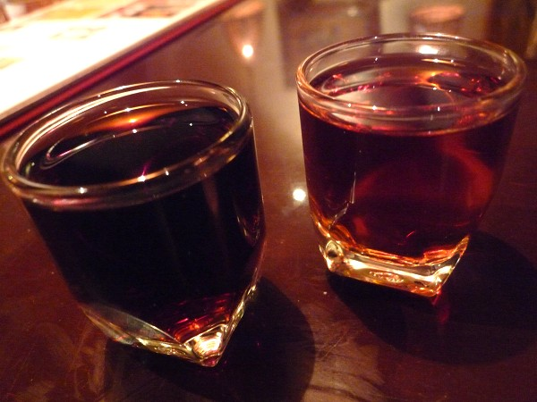 ハノイ その3 : ジャパニーズ居酒屋な「ハイウェイ4 Highway4」_e0152073_1464313.jpg