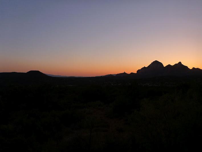 セドナ・アリゾナの夏5_f0187875_15404326.jpg