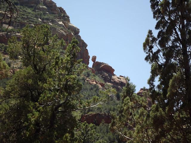 セドナ・アリゾナの夏5_f0187875_15522812.jpg