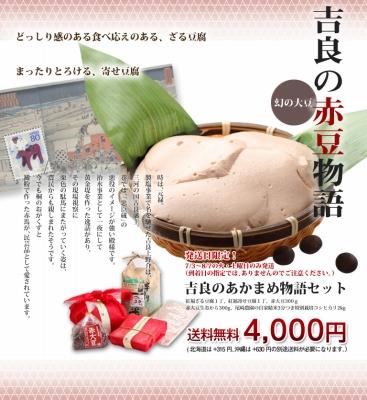 お豆腐ギフト・お中元の決定版!_e0190082_22353899.jpg