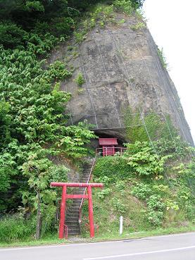 モイレ神社_f0078286_929014.jpg