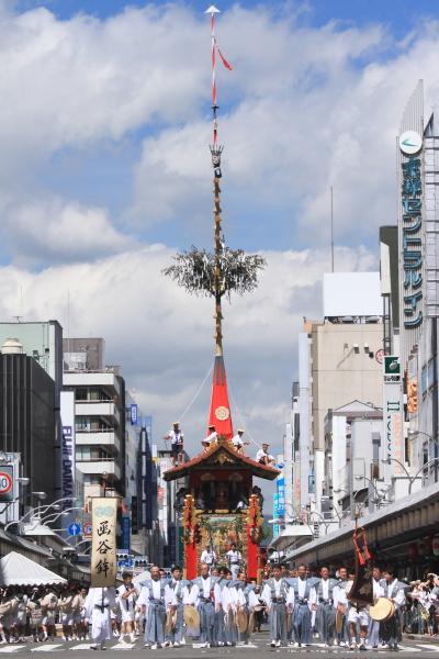 祇園祭 ~山鉾巡行~(後編)_e0051888_3424728.jpg