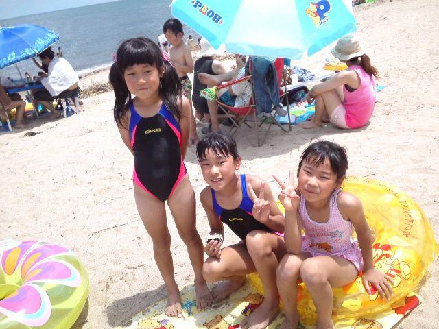 海の日!!_e0151409_11314265.jpg