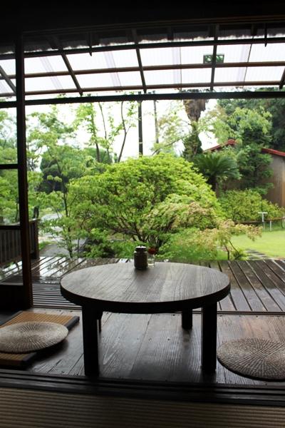 水辺のカフェ三宅商店で雨の日デート_d0128712_5284638.jpg
