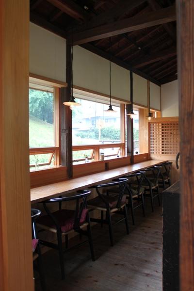 水辺のカフェ三宅商店で雨の日デート_d0128712_5372428.jpg