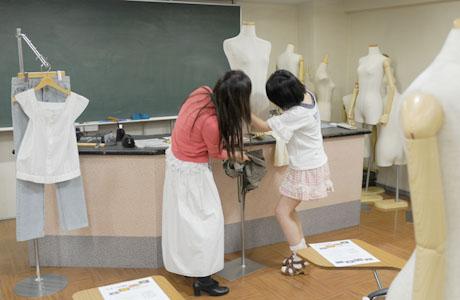 2012年7月21日,22日にNSCカレッジでは体験入学が開催 その2_b0110019_21302855.jpg